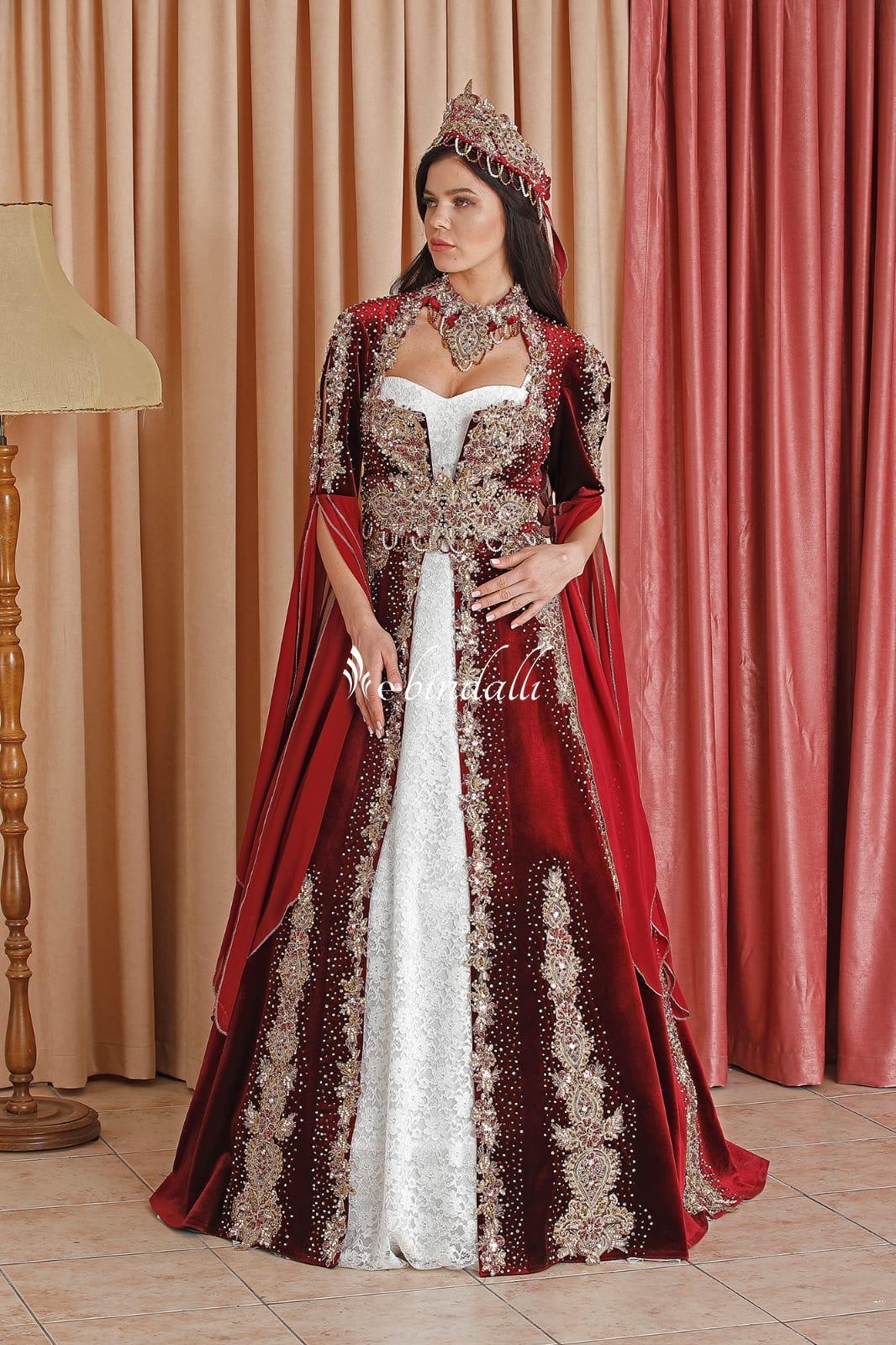 Kiralık KareYaka Bindallı 36-40 Beden (İzmir Mağaza Yeni Model)