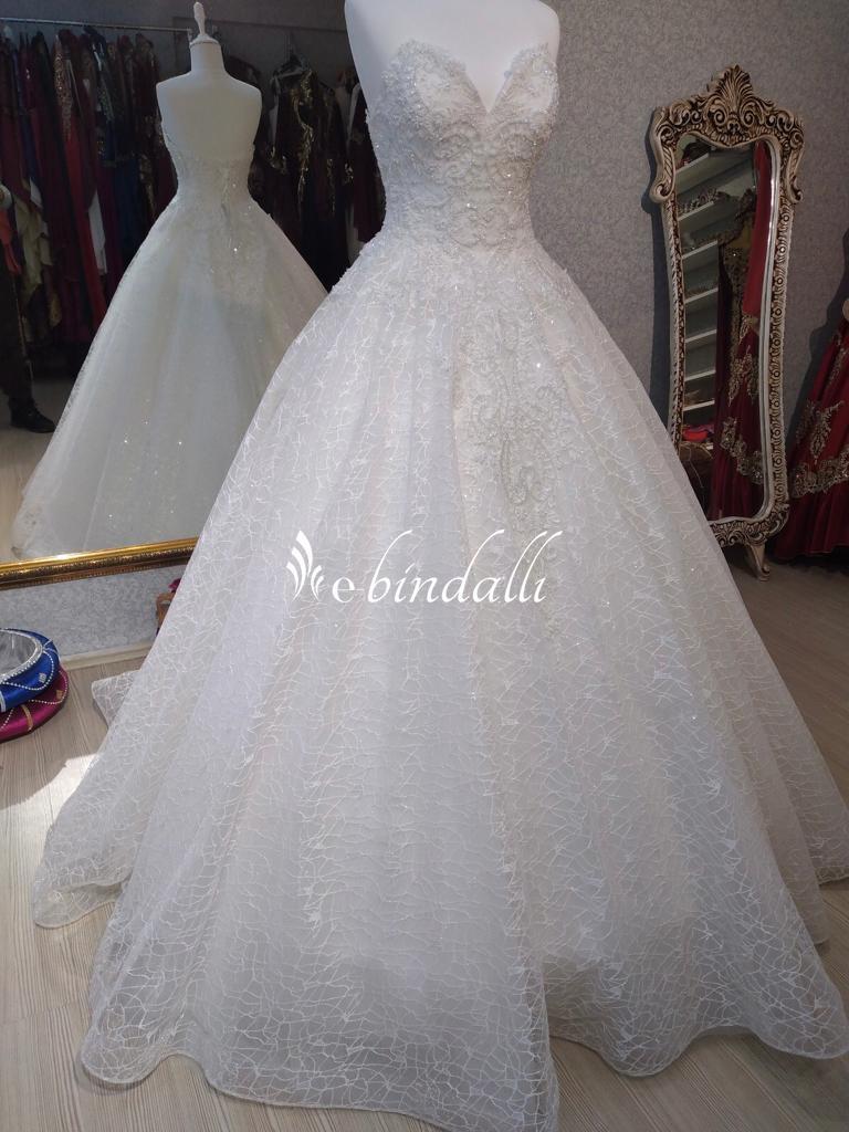 RENT WEDDİNG DRESS ONLY IN TURKEY